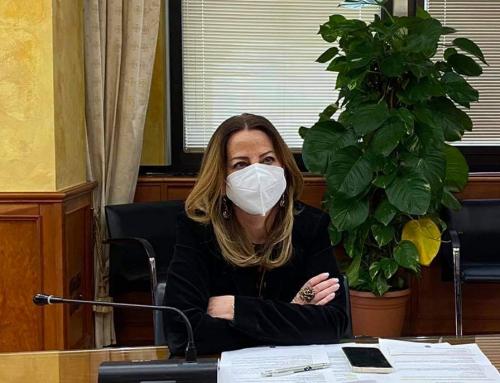 Conferenza stampa sul Forum Regionale dei Giovani – Campania